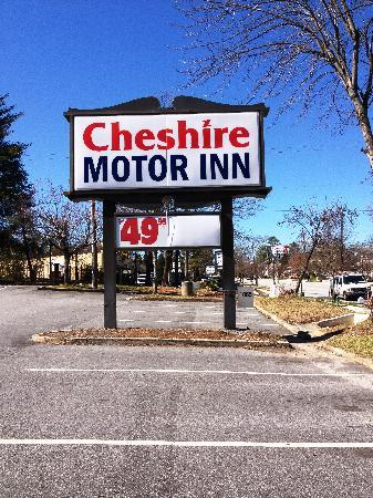 room 162 picture of cheshire motor inn atlanta