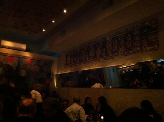 Libertador Parrilla Argentina: Libertadores - Argentinian restaurant