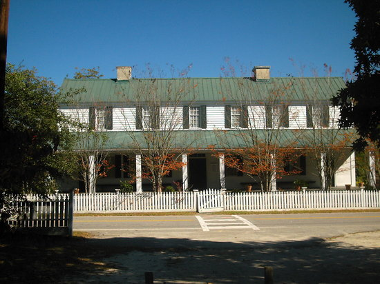 ‪Lexington County Museum‬