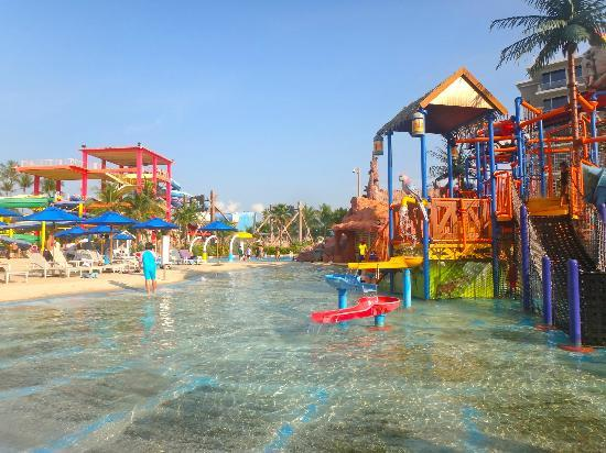 Thalang District, Tajlandia: Kids area
