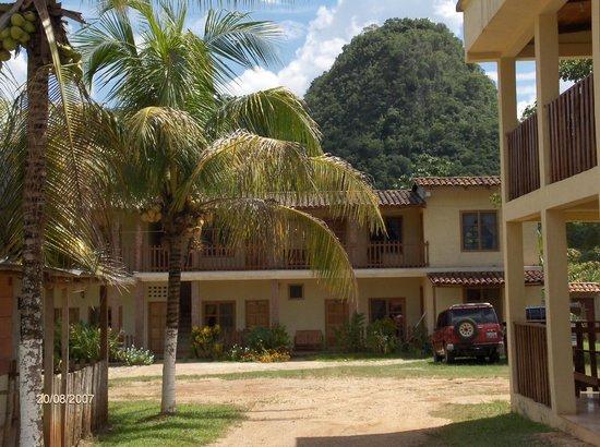 Hotel Cancuen