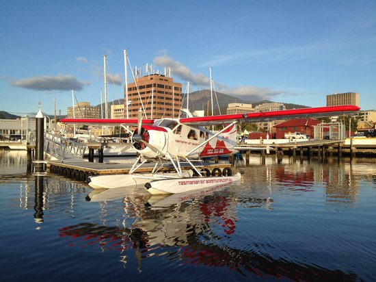 Tasmanian Air Adventures Day Tours