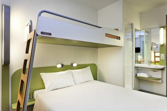Ibis Budget Hotel Leuven