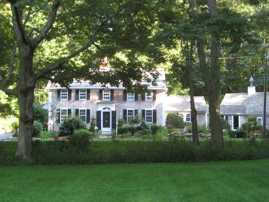 The Windfall House: Windfall House