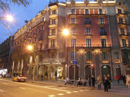 Best Hotels In Gracia Barcelona