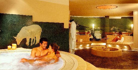 Hotel Lodenwirt: Whirlpool im Lodenwirt