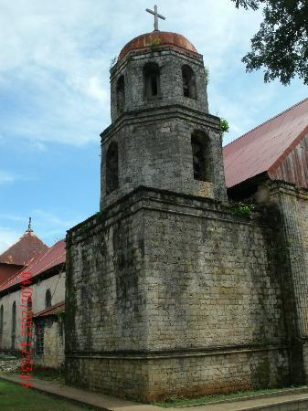 St Isidore de Labrador Church : Belltower