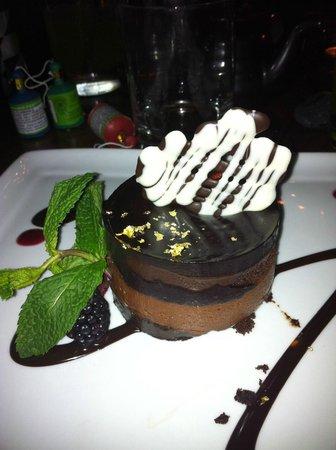 Photo of Japanese Restaurant Katana at 8439 W. Sunset Blvd, West Hollywood, CA 90069, United States