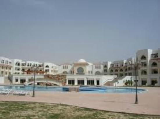 Old Palace Resort: pool