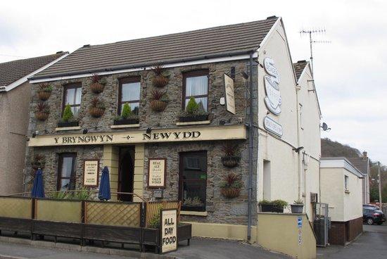 Bryngwyn Newydd