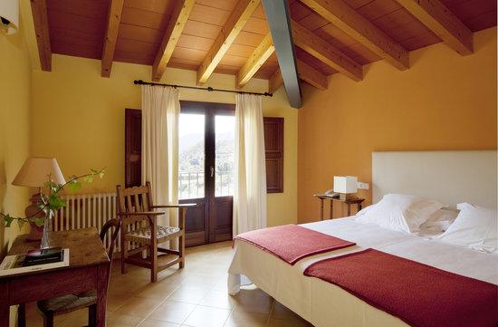 Es Petit Hotel de Valldemossa: Habitación Doble Superior