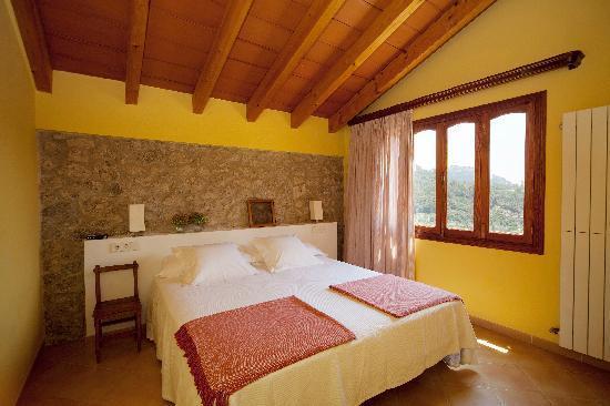 Es Petit Hotel de Valldemossa: Habitación doble standard