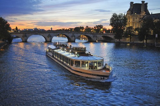 Paris en Scene - Diner croisiere (France): What to Know ...
