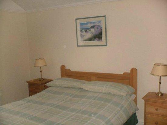 Rivendell Hotel : Room 1