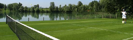 Castenaso, إيطاليا: tennis