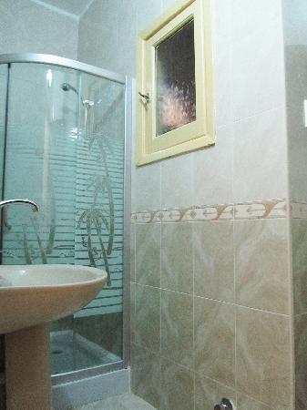 Arabian Nights: Bathroom