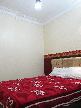 Arabian Nights: Double room