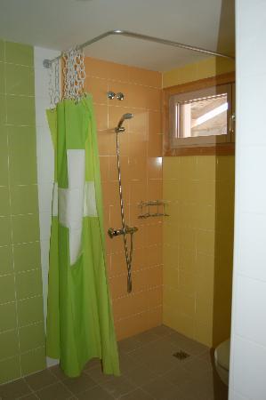 Centro de Turismo Rural Marialba: baño habitacion 7