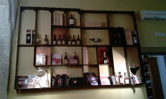 Bistrot La Credenza : La credenza picture of le vin de lassassin bistrot syracuse