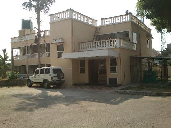 Karnataka Hotels Belur (KSTDC) : Room offered