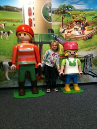 Playmobil -FunPark: playmobil play