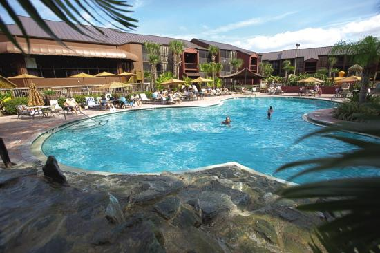 Parkway International Resort C̶ ̶1̶0̶4̶ C 94 Updated