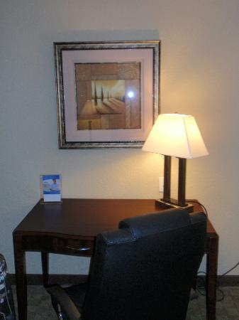 Holiday Inn Express Peachtree Corners/Norcross: Room II