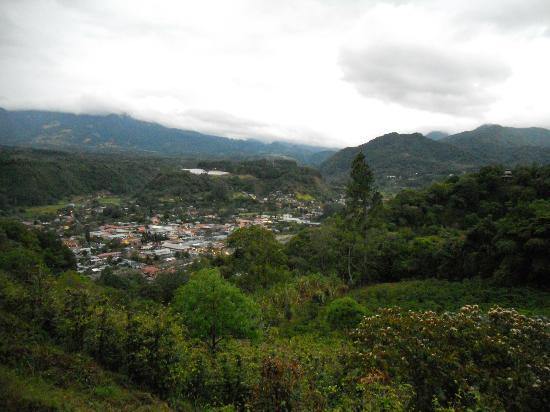 Boquete Chichi Tours: Boquete, Panama
