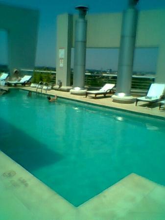 Sheraton Asuncion Hotel: Piscina