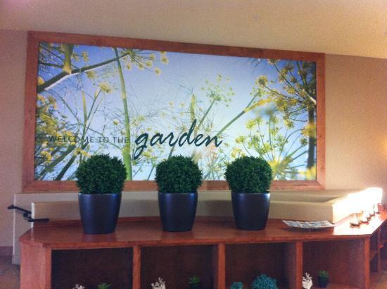 Hilton Garden Inn Pismo Beach: Lobby