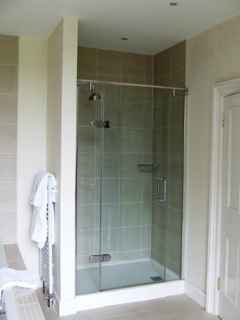 lovely  power shower