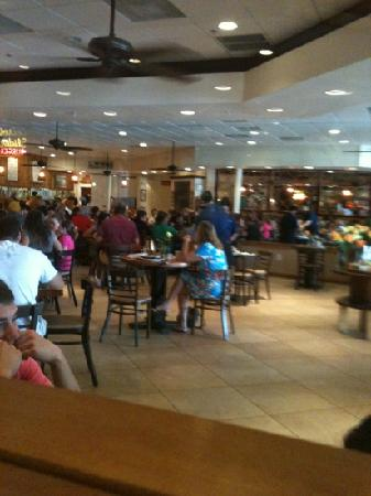 Manalapan, Floryda: John G's