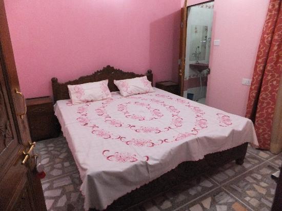 Rajputana Guest House Jaipur : Bedroom