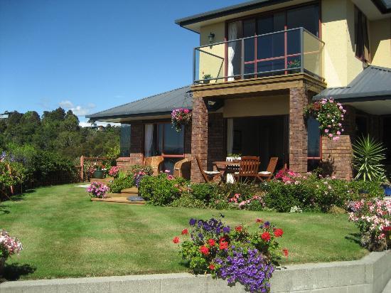 The Bellbird Lodge