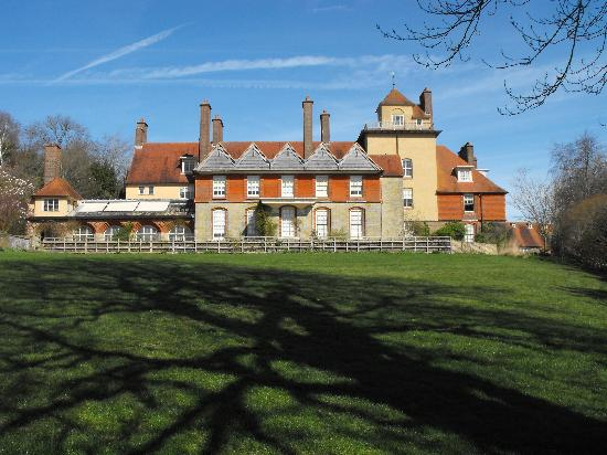 East Grinstead, UK: Standen