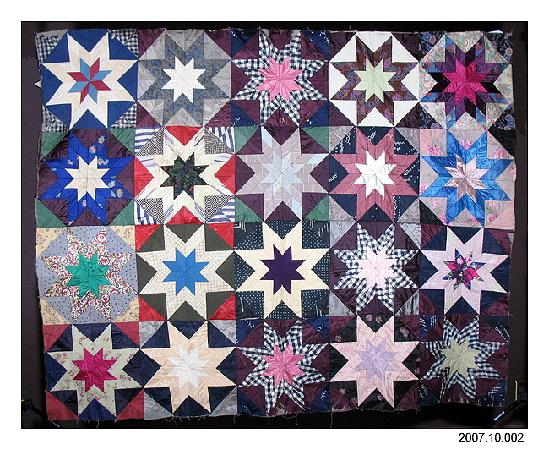 Pacific Northwest Quilt & Fiber Arts Museum (La Conner) - All You ... : museum of quilts and textiles - Adamdwight.com