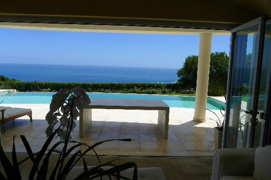 Atlantique Villa Camps Bay: One Million Dollar View