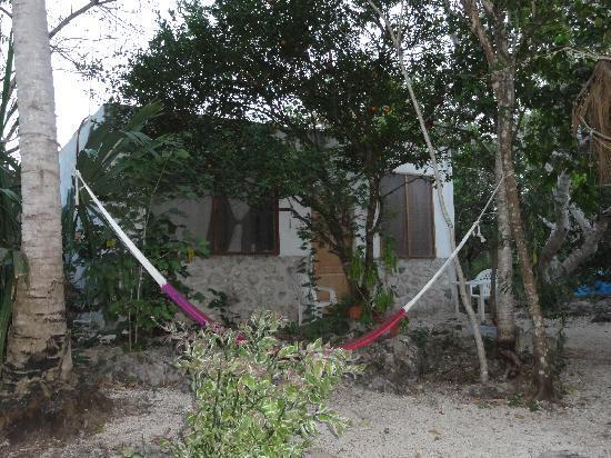 Yucatan Mayan Retreat, Ecohotel & Camping: Our Mayan Suite