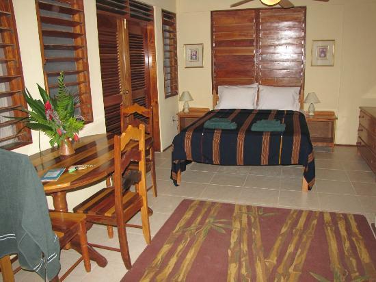 The Farm Inn: Lovely rooms