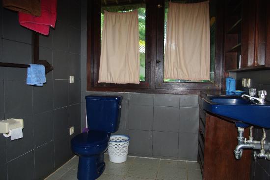 Bali Wisata Bungalows: Superior-Zimmer; Bad