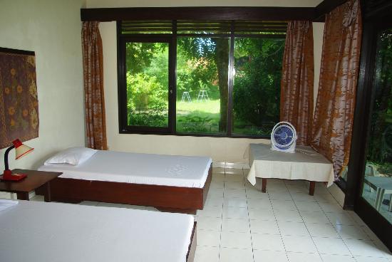 Bali Wisata Bungalows: Standrad-Zimmer