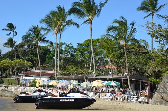 Viana Beach