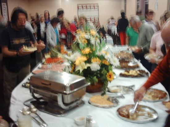 Manacá Hotel: servicio de desayuno