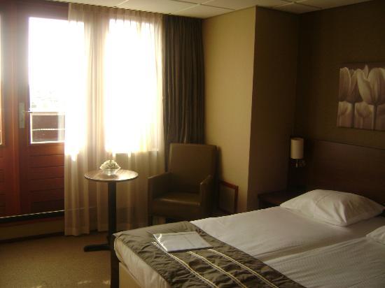Hotel de Koningshof Noordwijk: Standard Double room