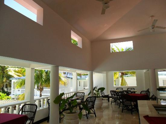 Hotel Celuisma Cabarete: New Windows Restaurant
