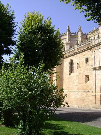 Cathedral of Zamora