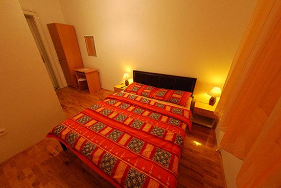 Hostel Split Backpackers : Double room