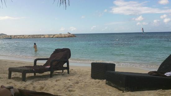 Secrets St. James Montego Bay : Tranquillité