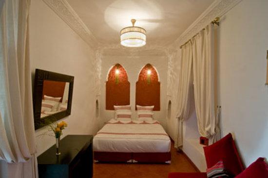 Riad mirage hotel marrakech maroc voir les tarifs 65 - Prix chambre hotel mamounia marrakech ...