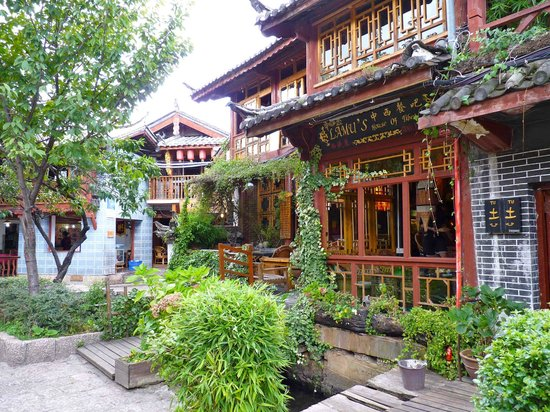 Photo of Lijiang Sanhe Hotel